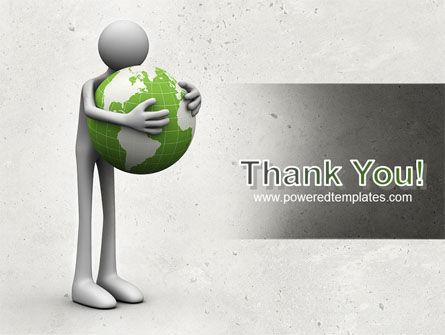 World Love PowerPoint Template Slide 20