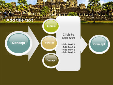 Cambodia PowerPoint Template Slide 17