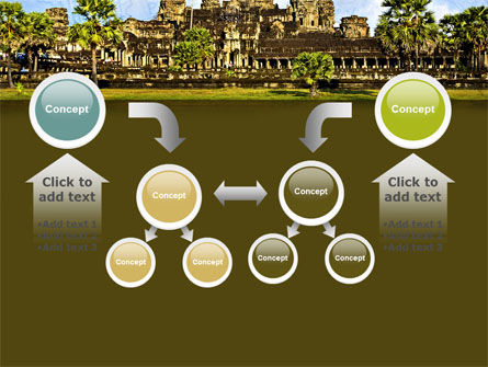 Cambodia PowerPoint Template Slide 19