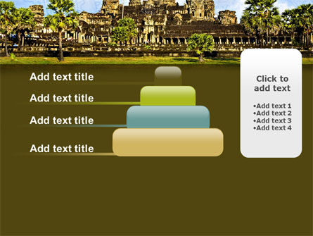 Cambodia PowerPoint Template Slide 8