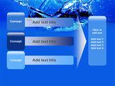 Dash PowerPoint Template#12