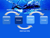 Dash PowerPoint Template#4