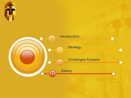 Antiquity PowerPoint Template, Slide 3, 04760, Education & Training — PoweredTemplate.com