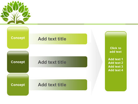 Ecology PowerPoint Template Slide 12