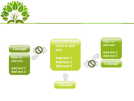 Ecology PowerPoint Template Slide 13