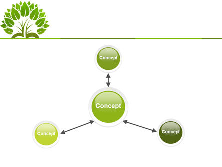 Ecology PowerPoint Template Slide 14
