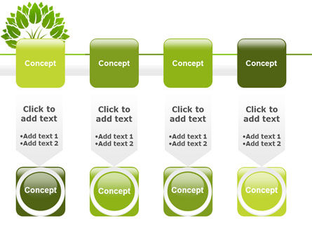Ecology PowerPoint Template Slide 18