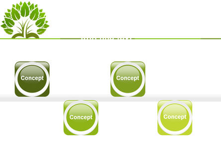 Ecology PowerPoint Template Slide 19