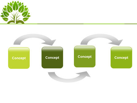 Ecology PowerPoint Template, Slide 4, 04765, Nature & Environment — PoweredTemplate.com