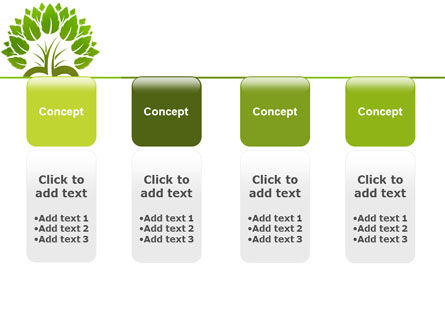 Ecology PowerPoint Template Slide 5