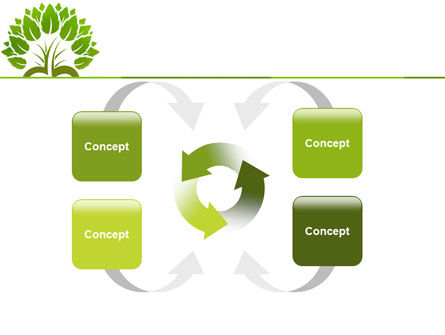 Ecology PowerPoint Template Slide 6
