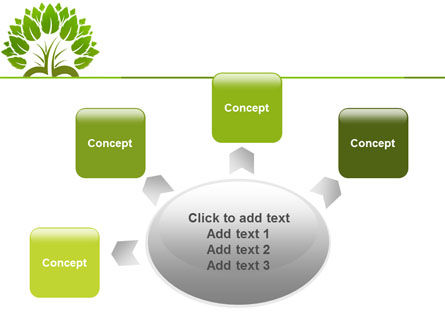 Ecology PowerPoint Template Slide 7