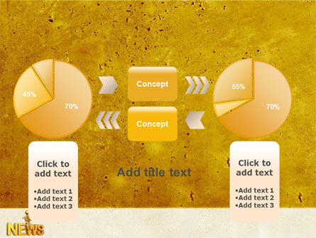 Latest News PowerPoint Template Slide 16