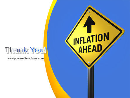 Inflation Threat PowerPoint Template Slide 20