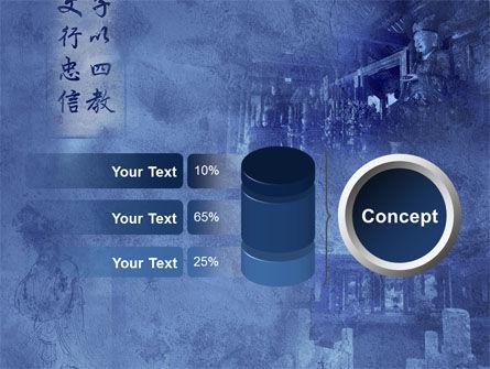 Confucius PowerPoint Template Slide 11