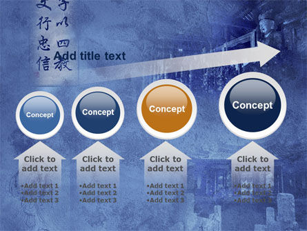 Confucius PowerPoint Template Slide 13