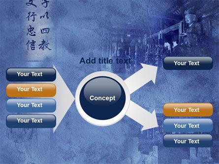 Confucius PowerPoint Template Slide 14