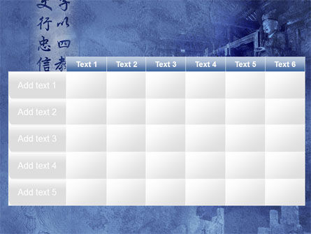 Confucius PowerPoint Template Slide 15