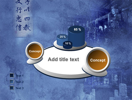 Confucius PowerPoint Template Slide 16