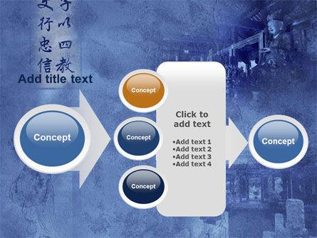 Confucius PowerPoint Template Slide 17
