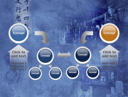 Confucius PowerPoint Template Slide 19