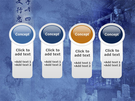 Confucius PowerPoint Template Slide 5