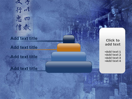 Confucius PowerPoint Template Slide 8