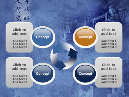 Confucius PowerPoint Template Slide 9