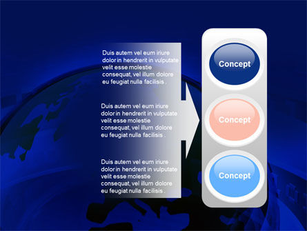 Business Notes PowerPoint Template Slide 11