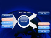 Business Notes PowerPoint Template#14