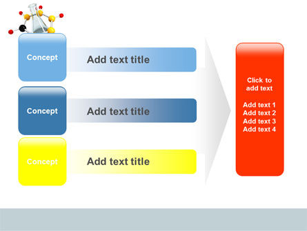 Organic Chemistry PowerPoint Template Slide 12