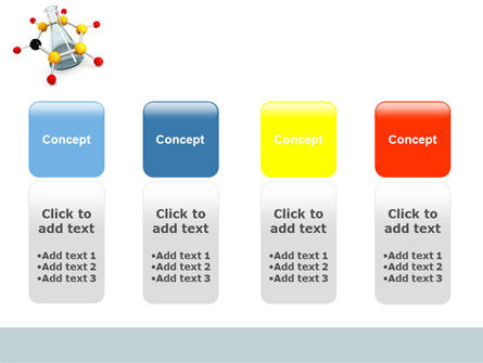 Organic Chemistry PowerPoint Template Slide 5
