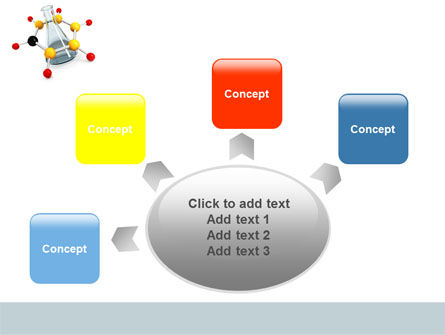 Organic Chemistry PowerPoint Template Slide 7
