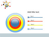 Organic Chemistry PowerPoint Template#9
