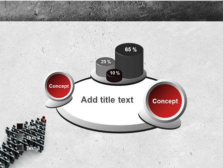 Administrative Achievements PowerPoint Template Slide 16