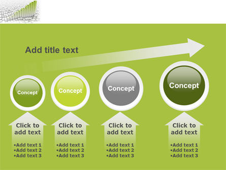 Rate Chart PowerPoint Template Slide 13