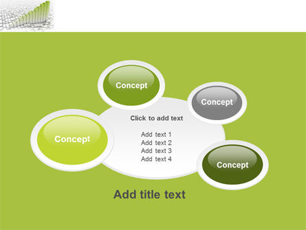 Rate Chart PowerPoint Template Slide 16