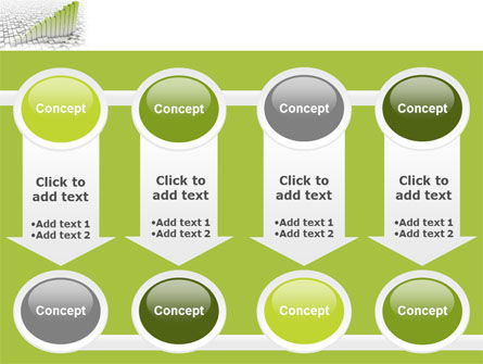Rate Chart PowerPoint Template Slide 18