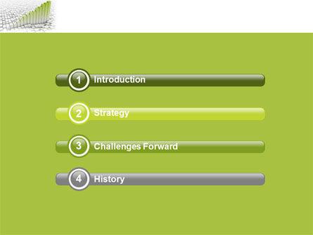 Rate Chart PowerPoint Template, Slide 3, 04779, Business Concepts — PoweredTemplate.com
