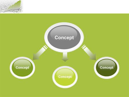 Rate Chart PowerPoint Template, Slide 4, 04779, Business Concepts — PoweredTemplate.com