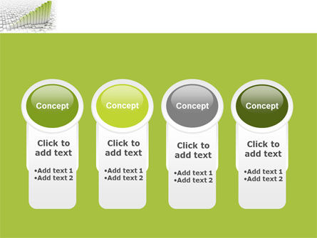Rate Chart PowerPoint Template Slide 5