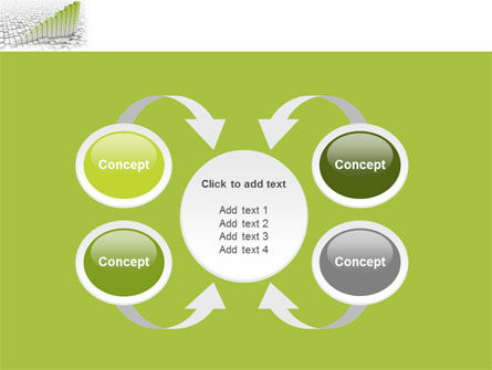 Rate Chart PowerPoint Template Slide 6