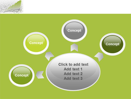 Rate Chart PowerPoint Template Slide 7