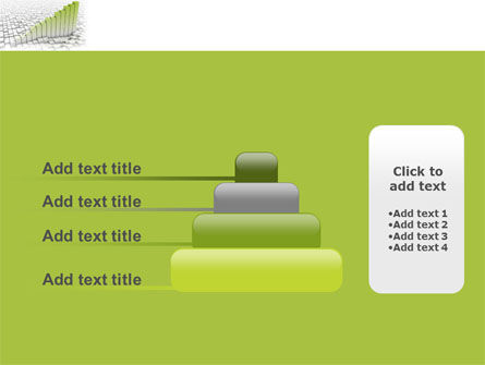 Rate Chart PowerPoint Template Slide 8