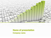 Business Concepts: Rate Chart PowerPoint Template #04779