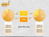 Specified Direction PowerPoint Template#16