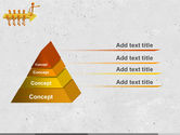 Specified Direction PowerPoint Template#4