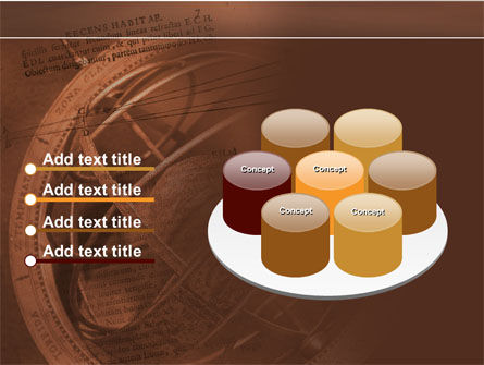 Galileo Galilei PowerPoint Template Slide 12