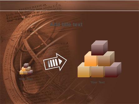 Galileo Galilei PowerPoint Template Slide 13
