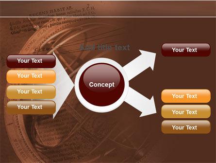 Galileo Galilei PowerPoint Template Slide 15